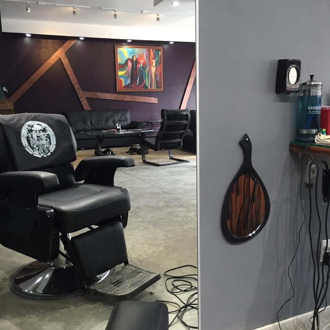 Barber Culture Barber Shop Calgary