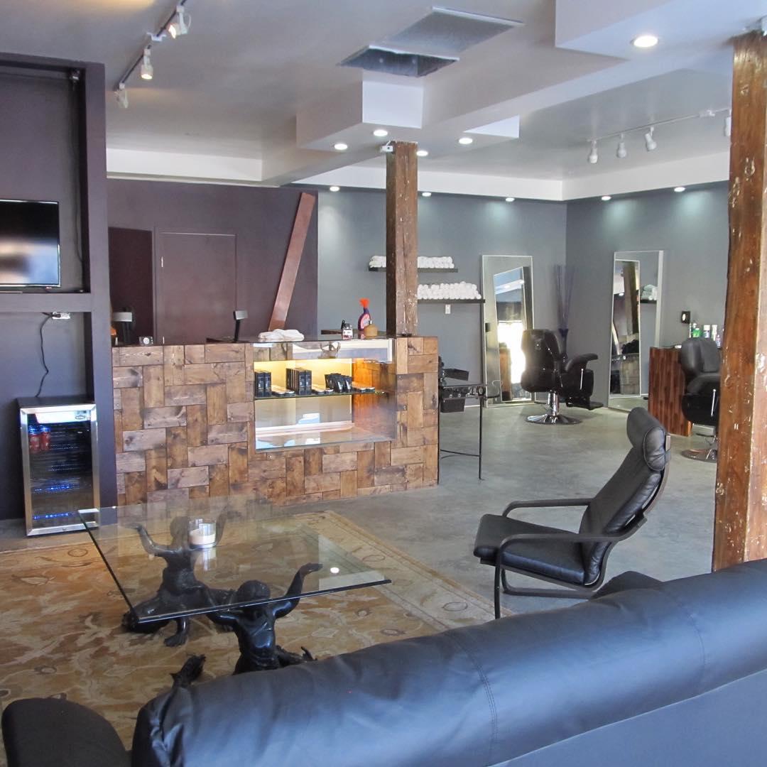 Barber Shop Barber Culture Calgary
